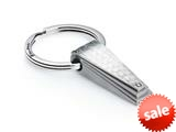 Tonino Lamborghini Motore Collection Stainless Steel Key Chain style: TKR006000