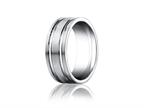 Benchmark 8mm Comfort Fit Wedding Band / Ring Style number: CF68423