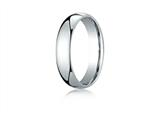 Benchmark® 5mm Comfort Fit Wedding Band / Ring style: LCF150