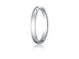 Benchmark® 3mm Comfort Fit Wedding Band / Ring
