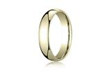 Benchmark® 5mm Comfort Fit Wedding Band style: LCF150