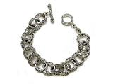 Sterling Silver Bracelet by Effy Collection style: 520106