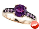 Genuine Amethyst Ring by Effy Collection® style: 520057