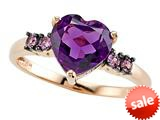 Genuine Amethyst Ring by Effy Collection® style: 520058