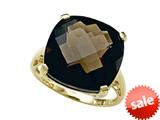Genuine Smoky Quartz Ring by Effy Collection® style: 520149