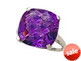 Genuine Amethyst Ring by Effy Collection®