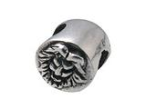 Zable Sterling Silver Zodiac-Leo Bead / Charm