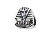Zable™ King Tut Bead / Charm