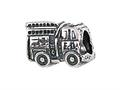 Zable™ Fire Truck Pandora Compatible Bead / Charm