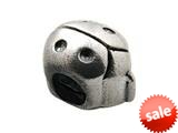 Zable™ Sterling Silver Lady Bug Bead / Charm style: BZ0312