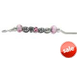 Zable™ Faith And Inspiration Theme Bracelet Bead / Charm