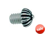 Zable™ Sterling Silver Screw Replacment for Bead Ring (BZB70) style: BZB701