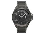 Andrew Marc Men`s Heritage Roadside Gunmetal 3-Hand Date Watch style: A21101TP