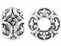 Storywheel® Fleur De Lis Bead/ Charm