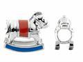 Storywheel® Rocking Horse Enamel Bead / Charm