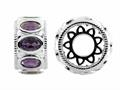 Storywheel® Amethyst Bead / Charm