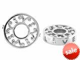 Storywheel® Pierced Love Bead / Charm style: W365