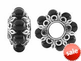 Storywheel® Onyx Bead / Charm style: W481ON