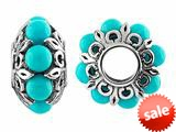 Storywheel® Turquoise Bead / Charm style: W481TQ