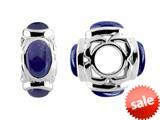 Storywheel® Lapis Bead / Charm style: W544LAP