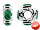 Storywheel® Malecite Bead / Charm style: W544MALC