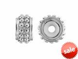 Storywheel® Silicon Stopper Bead / Charm style: W655
