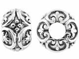 Storywheel® Fleur De Lis Bead/ Charm style: W443