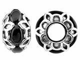 Storywheel® Onyx Bead / Charm style: W483ON