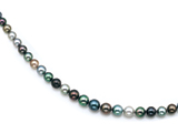 Tahitian South Sea Pearls Necklace style: 42018