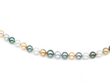 South Sea Pearls Necklace style: 42020