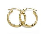 Hoop Earrings style: 630025