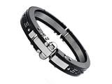 Stainless Steel Mens Bracelet/Bangle