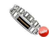 Stainless Steel Mens Bracelet style: 77510