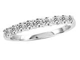 Round Diamonds Band 0.50 cttw - IGI Certified