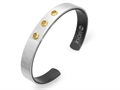 Inori Stainess Steel Bangle