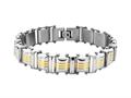 Inori Stainless Steel Bracelet Pvd