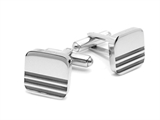 Inori Stainess Steel Cufflinks
