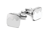 Inori Stainless Steel Cufflinks