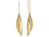 Inori Stainless Steel PVD Coated Earring