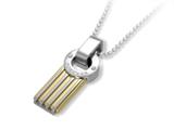 Inori Stainless Steel Pendant style: INPC22