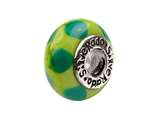 SilveRado AD42 Murano Glass My Inspiration Bead / Charm