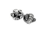 SilveRado™ MS224 Sterling Silver Lobster Bead / Charm