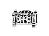 SilveRado™ MS255 Sterling Silver Harbour Bridge Bead / Charm