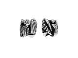 SilveRado™ MS272 Sterling Silver Sea Shells Bead / Charm