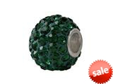 SilveRado™ BM001-5 Bling-Razzle Dazzle Green style: BM001-5