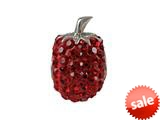 SilveRado™ BM048-6 Bling-Strawberry Red style: BM048-6