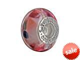 SilveRado™ CF10 Murano Glass Final Fantasy Pandora Compatible Bead / Charm