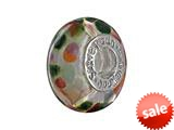SilveRado™ CF12 Murano Glass Dream Weaver Bead / Charm