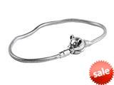 SilveRado™ CH14-K Sterling Silver Kidz 5.5 inch Bead Bracelet style: CH14-K