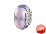 SilveRado™ HF17 Murano Glass Holiday Fun Bead / Charm style: HF17